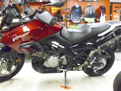2006 Suzuki Sport Buy 2006 Suzuki V Strom 1000 Dual Sport On 2040 Motos