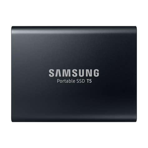 2 samsung portable ssd t5 samsung ssd portable t5 2 to disque dur externe samsung sur ldlc