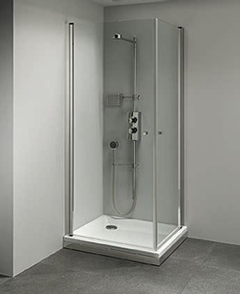 cabina doccia angolare cabina doccia angolare con 2 ante palau