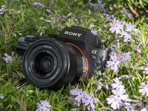 Lensa Sony A6300 sony releases alpha 7r ii 7s ii 7ii a6500 and a6300 firmware updates digital photography review
