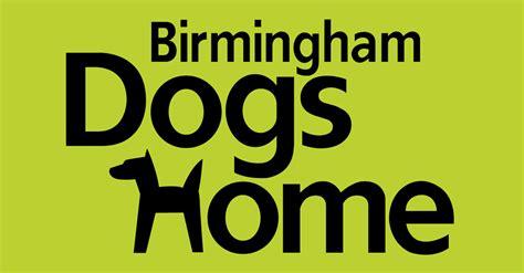 birmingham dogs home