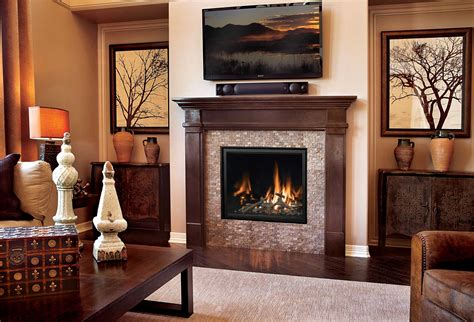 Gas Fireplace Design Ideas by Decorations 1000 Images About Fireplace Ideas On