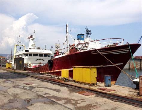 Hp Eiger Vessal 1 Promo utility vessel ex for sale nato army
