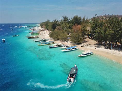 private boat bali to gili trawangan tours snorkeling to 3 gili gili trawangan gili meno and