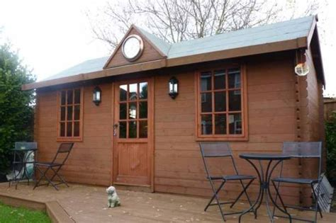 Sheds In St Helens by Shed Of The Year 2014 St Helens Shed Is Finalist In Pub