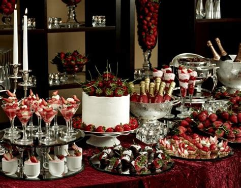christmas catering ideas catering presentation ideas hotel banquet catering trends special edition october 14 2010