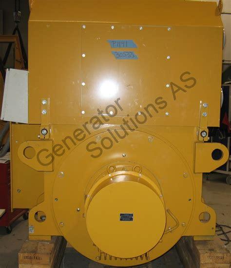 cgt bureau veritas generator solutions avk generator