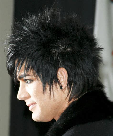 how to hair style your hair like adam levine adam lambert short straight alternative hairstyle