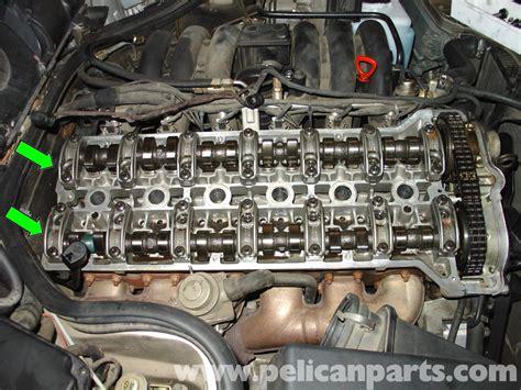 Mercedes Benz W210 Fixing Common Vacuum Leaks 1996 03
