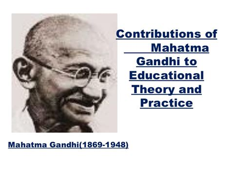 mahatma gandhi biography education mahatma gandhi ppt