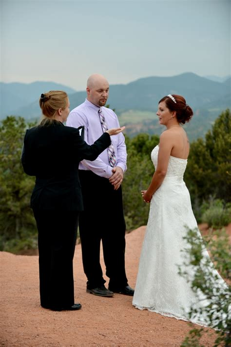 can you officiate your own wedding officiating services blue sky elopements