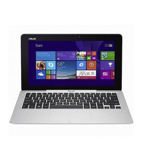 Tablet Asus Dengan Ram 2gb asus transformer book t200ta 11 6 quot 2 in 1 laptop tablet