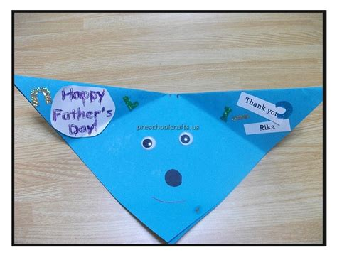 fathers day ideas for preschool happy s day craft ideas for preschool and