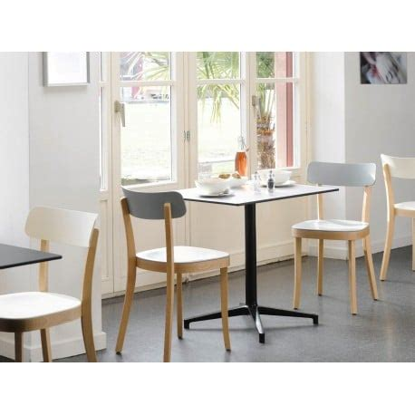 buy vitra bistro table rectangular by ronan and erwan