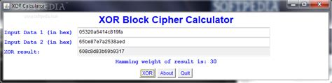 calculator xor download xor block chiper calculator incl crack serial keygen