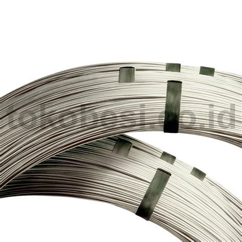 Switzerland Stainless Wire Kawat Ss 304 toko besi kawat stainless steel 316l 216 1 2 mm