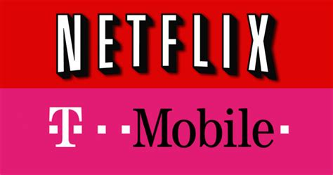 netflix mobile free netflix with t mobile one family plans save 120