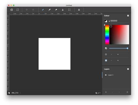 qml box layout slate a basic pixel art editor built with qt quick qt blog