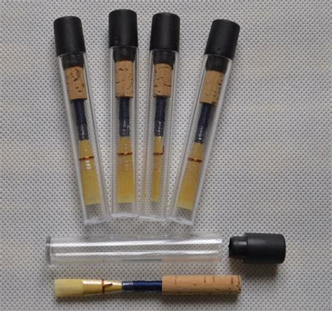 Oboe Reeds Handmade - 5 pcs oboe reeds reed handmade hardness medium on