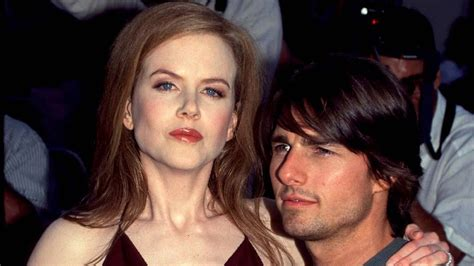 Kidman Not Hollyscoop by Kidman Disses Marriage To Tom Cruise