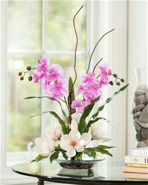 enhance your room decor with phalaenopsis silk orchid