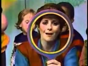Romper Room Magic Mirror by 1984 Romper Room Magic Mirror Clip