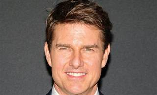 Tom Cruise by Tom Cruise Reveals Title For Top Gun Sequel