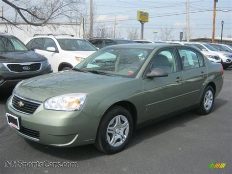 malibu chevy 2006 2006 chevrolet malibu ls related infomation specifications