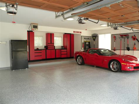 industrial garage garage industrial garage chicago by closet
