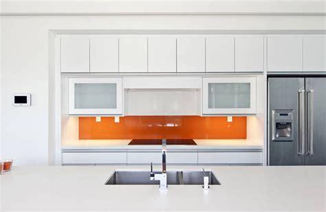 colored glass backsplash kitchen kitchen design ideas 9 backsplash ideas for a white