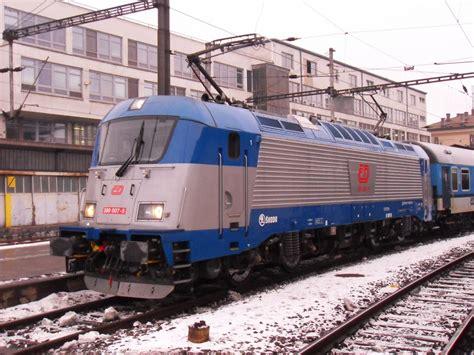 škoda 109e lokomotiva 380
