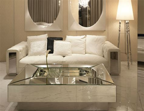 10 high end designer coffee tables