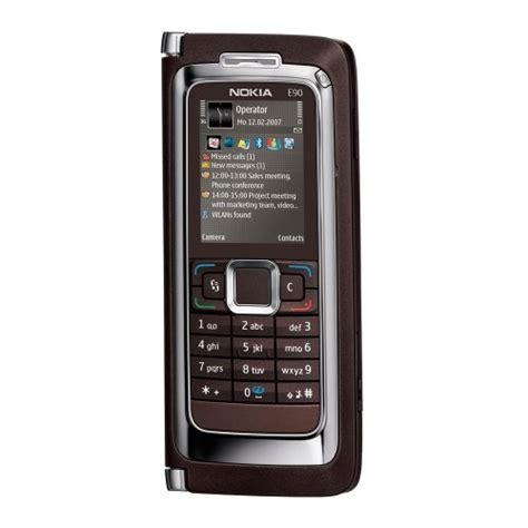 Nokia E90 Communikator nokia e90 communicator unlocked phone with 3 2 mp