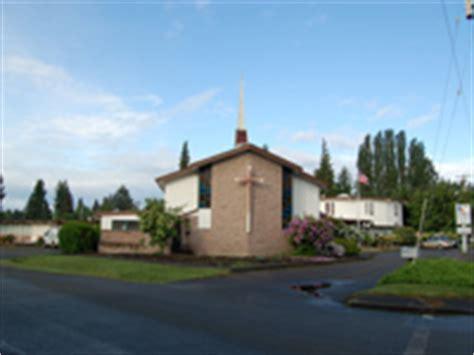 churches lacey wa