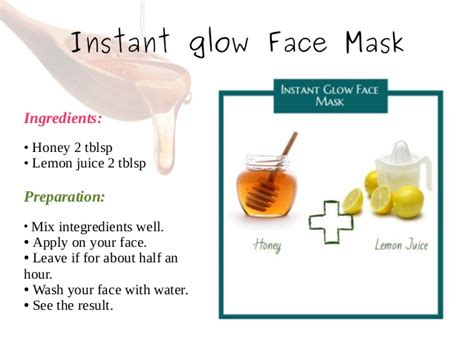 diy mask for glowing skin 6 mask for glowing skin naural skin care