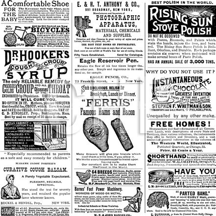 How To Make An Advertisement On Paper - dillon danielson s 187 archive 187 advertising on
