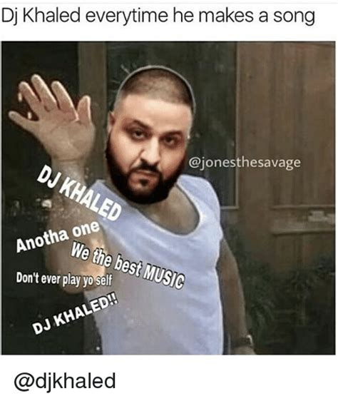 Dj Khaled Memes - funny everytime memes of 2017 on sizzle dank