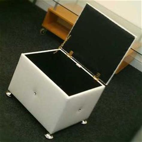 dressing table stool box details about dressing table chair seat ottoman storage
