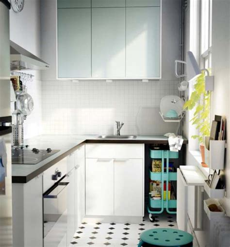 Ikea Kitchen Design For A Small Space by Inspiration Masterpiece Of Small Kitchen Designs
