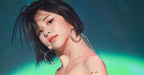 twices chaeyoung debuts  tattoo  designed koreaboo