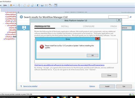 sharepoint 2013 workflow error sharepoint tuts and sharepoint tutorial workflow manager