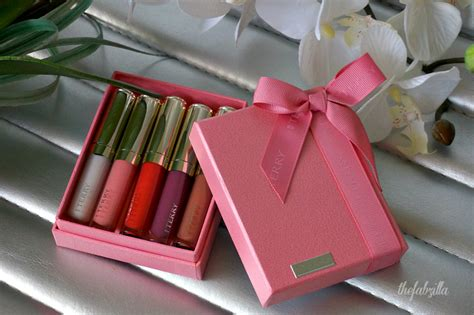 By Terry Rose Balm Tinted Collection Free Shipping | by terry baume de rose set rose balm tinted collection