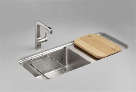 Kitchen Sinks With Drainboard Built In by Looking For Sink With Drain Board Built In Other Suggestions