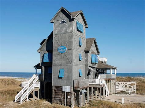 rodanthe house rentals rodanthe r 51 outer banks vacation rentals