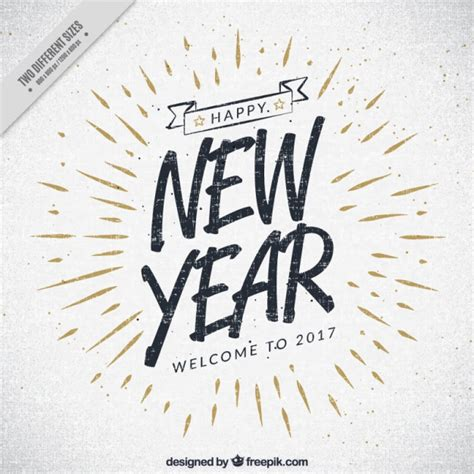 new year wishes vector new year vectors photos and psd files free