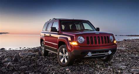 10 Reasons Why We Love The 2016 Jeep Patriot