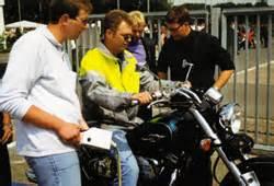 Fahrsicherheitstraining Motorrad Papenburg by Ikz Haustechnik