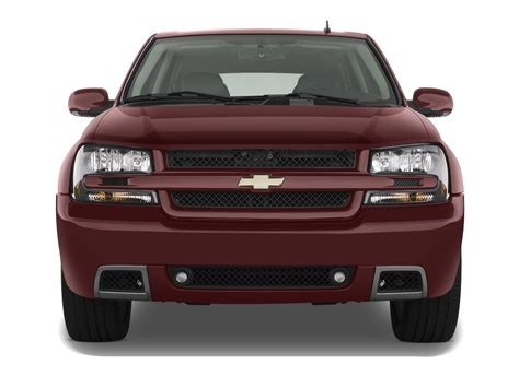 chevrolet trailblazer 2008 2009 chevrolet trailblazer reviews and rating motor trend