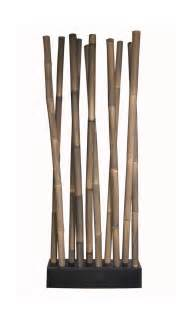 Bamboo Room Divider Interior Room Dividers Design And Styles