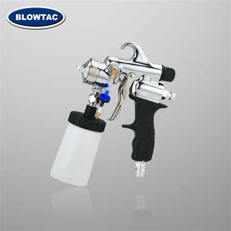 Fluid Nozzle 0 5 Mm Hvlp Spray Gun Buy Spray Gun Hvlp